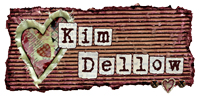Kim Dellow Blog Post signiture