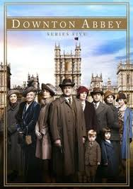 Assistir Downton Abbey 6x09 - Episode 9 Online