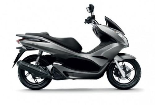 Gamabar Foto Modifikasi Motor Terbaru Honda PCX 125.1.jpg