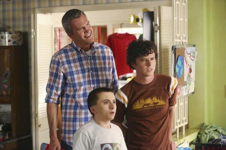 The Middle - Episode 6.01 - Unbraceable You - Promotional Photos