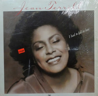 JEAN TERRELL - I HAD TO FALL IN LOVE (1978)