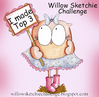 Willow sketchie challenge