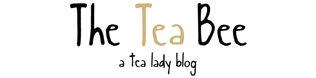 THE TEA BEE