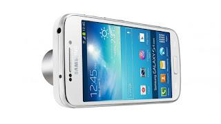 Spesifikasi Dan Harga Samsung Galaxy S4 Zoom Terbaru