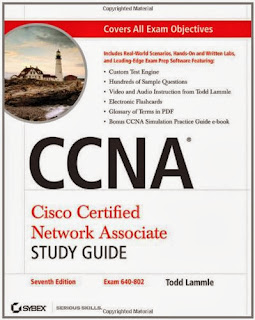 CCNA (6th ed.) by Todd Lammle (ebook) - ebooks.com