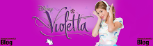 Animación de Violetta