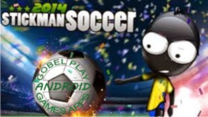 Download Stickman Soccer 2014 for Android