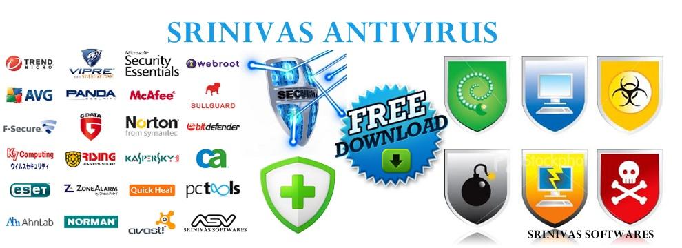 Srinivas Antivirus