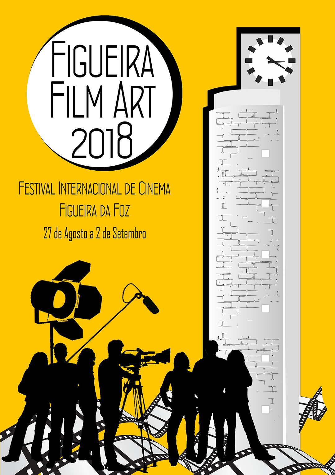 FESTIVAL DE CINEMA