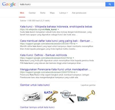 3 cara menemukan kata kunci yang banyak dicari di google