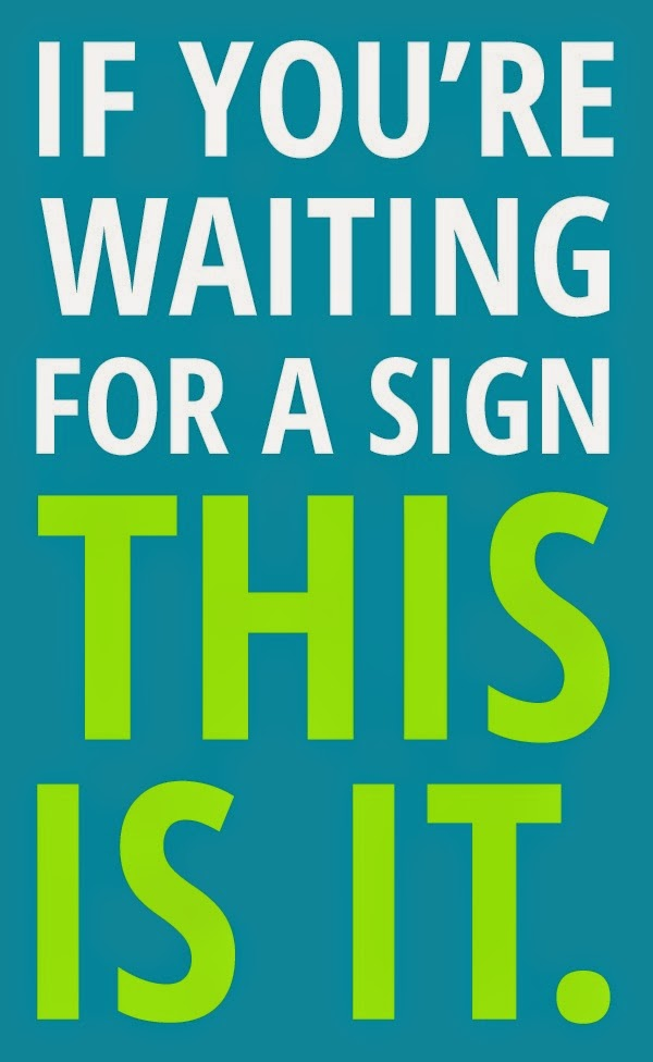 If you're waiting for a sign, this is it!  Beachbody Coaching, Helping coaches become successful!  I'm looking for 5 highly motivated people ready to earn a significant income by helping others. www.HealthyFitFocused.com