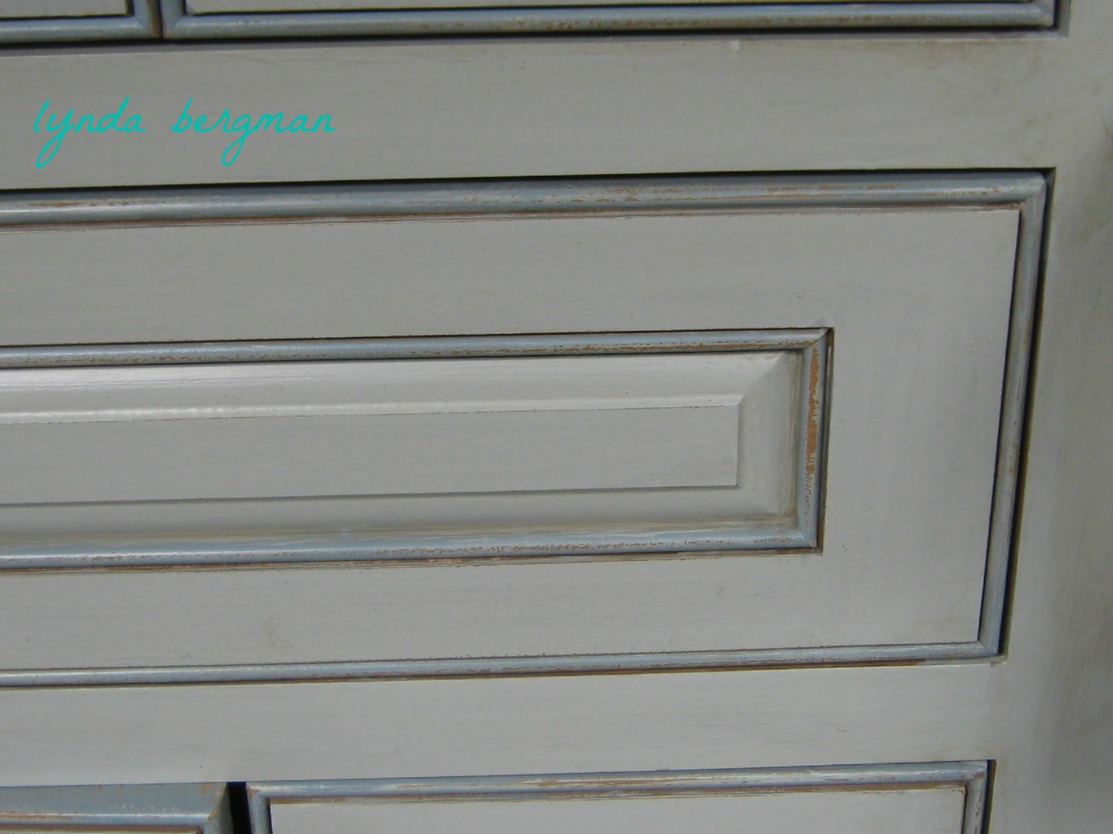 Glazed Architectural Molding : Lynda bergman decorative artisan painting distressed