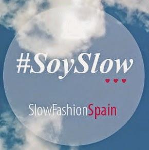 Soy Slow