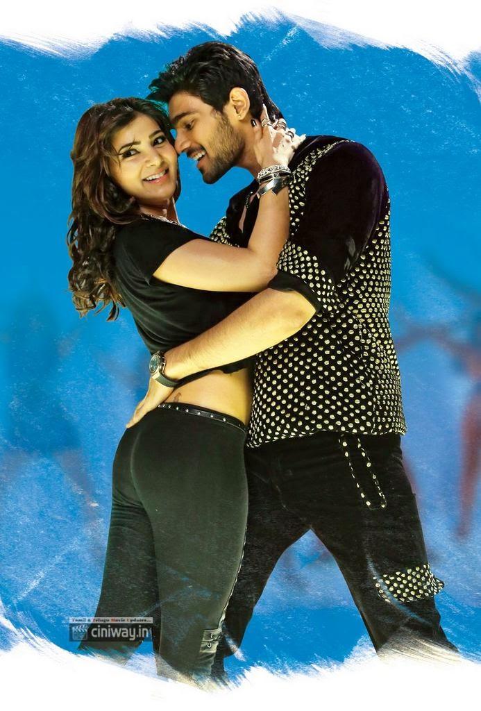 Alludu Seenu Movie Stills