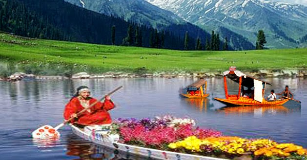 Jammu-and-Kashmir-India
