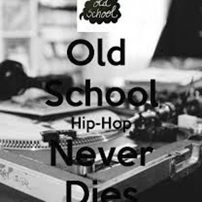 DJ Phurty - Revenge Of The Old School (2014)