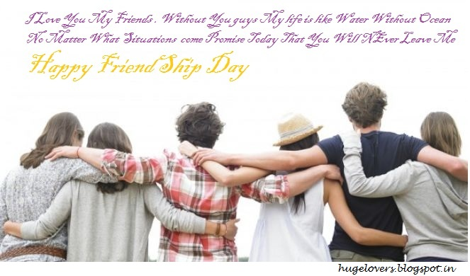 Quotes About A Group Of Friends 57