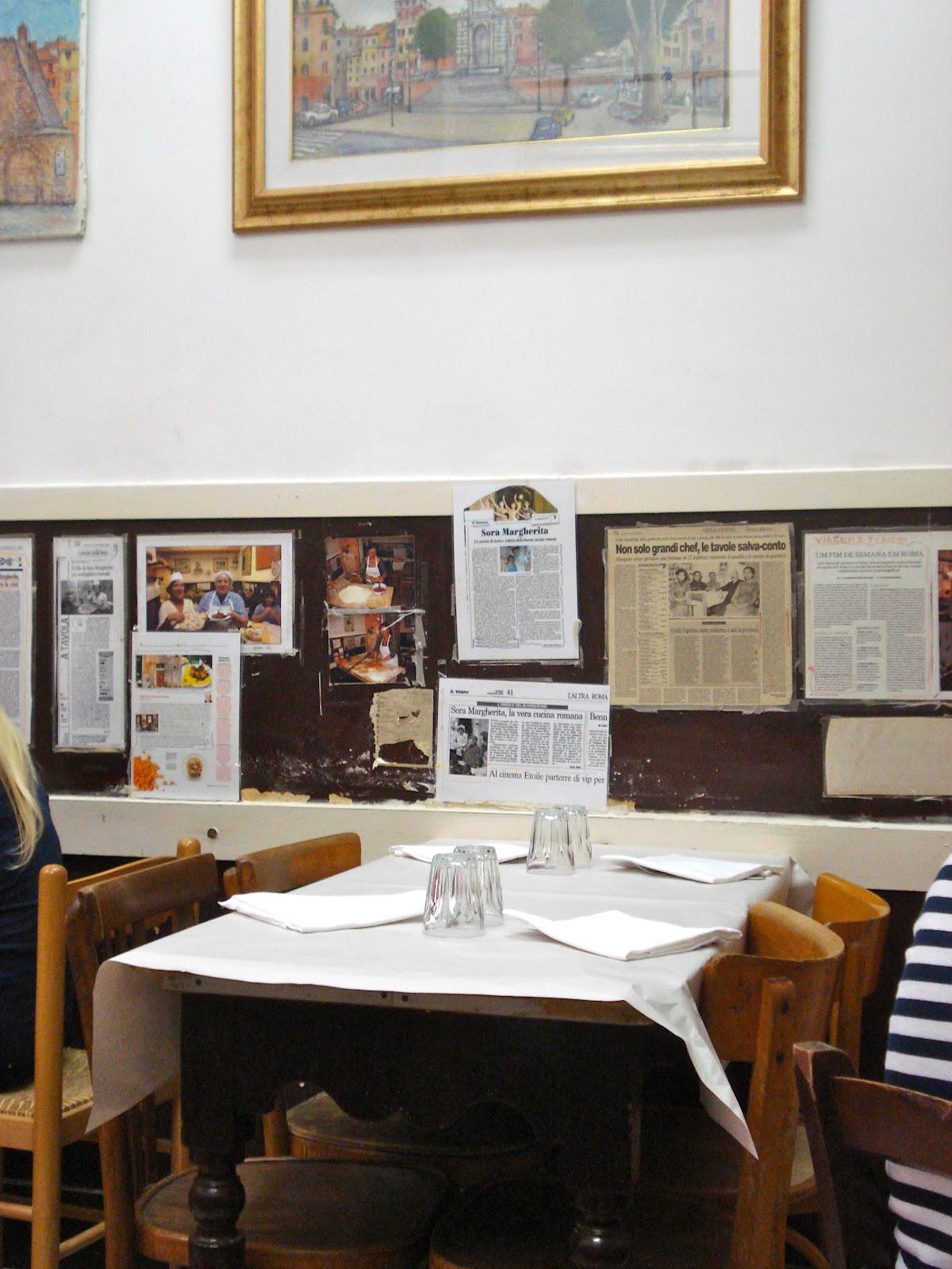 Alexandra D. Foster Destinations Perfected: Rome, Italy - Sora ...