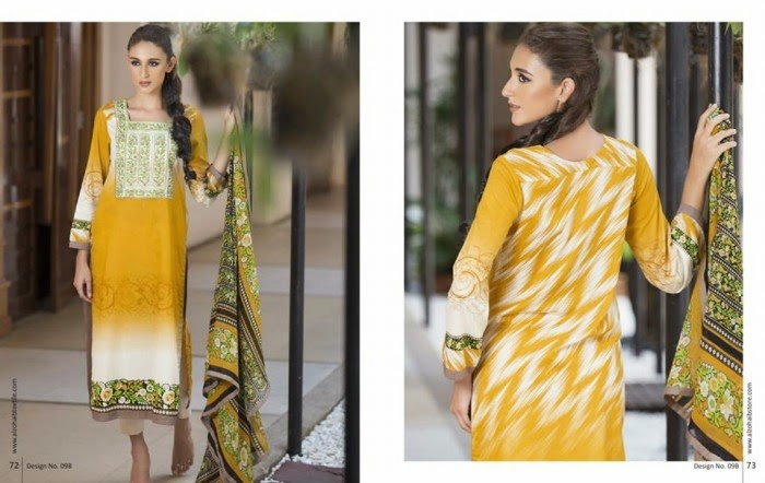 Anaya Embroidered Women Dresses