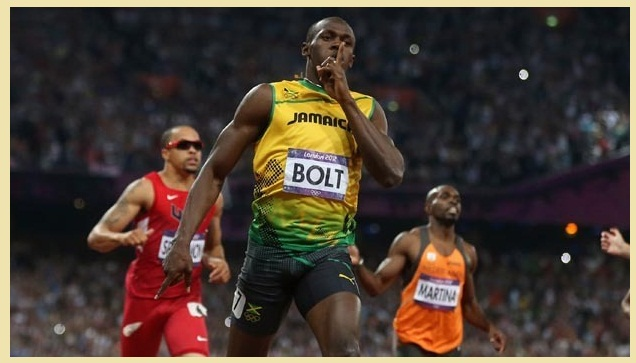 Usain Bolt 2012 Olympics Biography Records 100m 200m latest News Medals History Images/Videos