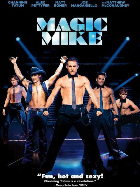 Magic Mike XXL 2015 Web-Dl 720p 800MB Subtitle Indonesia