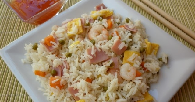 Cocinando en zapatillas arroz 3 delicias for Cocinar arroz 3 delicias