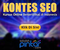 Kursus Online Bersertifikat di Indonesia SekolahPintar