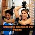 Dumbbell Exercises For Women