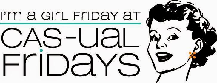 CAS-ual Fridays DT