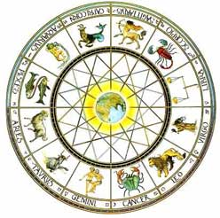 Horoskop Senin 10 September 2012