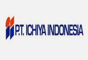 Lowongan Bekasi PT. Ichiya Indonesia