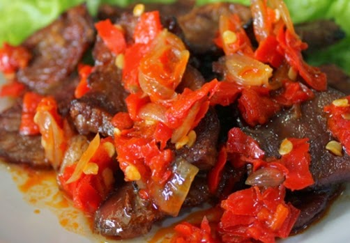Masakan Nusantara Indonesia Resep Masakan Nusantara