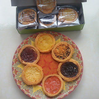 Resep Pie Susu Dhian Khas Bali