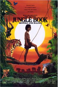 Read The Jungle Book online free