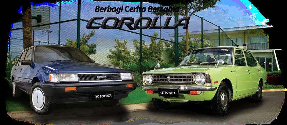 Mobil Sedan Corolla, Tua Tua Keladi Makin Tua Makin Menjadi