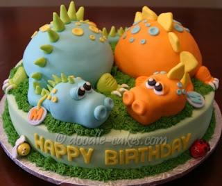 Sweet Designs 5 Is Dino Mite