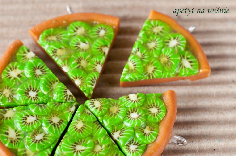 Kiwi tarta