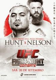 Hunt vs. Nelson