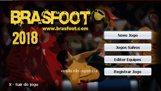 Download Brasfoot 2018 + Registro