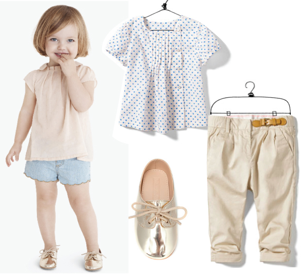 Shopping for Girls' Clothing at thredUP At thredUP, our objective is to bring the best of fashion to consumers at prices that are up to 90% off regular retail. In line with that mission, we collect like-new treasures that come from top brands.