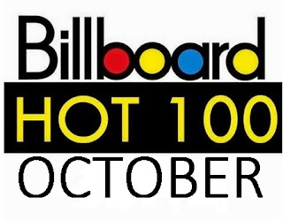 Billboard Hot 100 October alelirik
