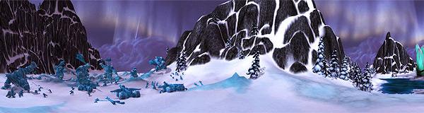 Грозовая Гряда - Панорамные скриншоты