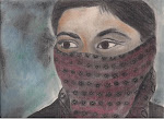 Zapatista Woman