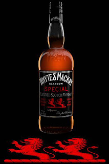 whisky Whyte & Mackay Special