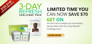 3 day refresh, cleanse, Jaime Messina,