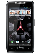 Mobile Price Of Motorola DROID RAZR