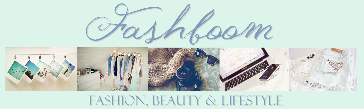 `Fashion, Beauty & Lifestyle ♡