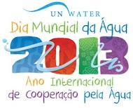 2013 - Ano Internacional da Cooperação pela Água