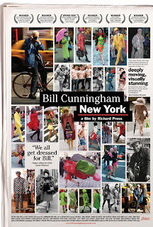 "Review | ""Bill Cunningham New York"""
