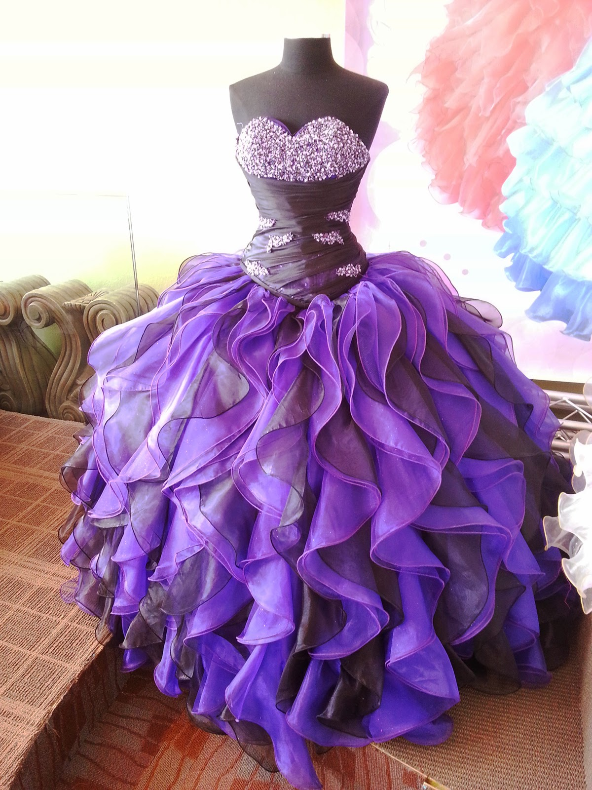 Quincenera Dress Stores